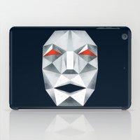 Star Fox Andross Lylat L… iPad Case
