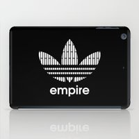 Star Wars-Empire iPad Case
