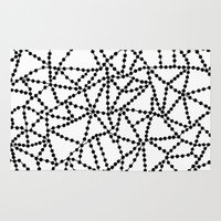 Dots Connect Rug