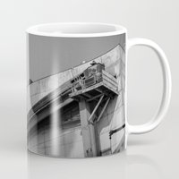 Dirty Industry Mug