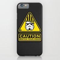 Empire Safety Program - … iPhone 6 Slim Case