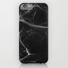Absolute Black Marble Ed… iPhone 6 Slim Case