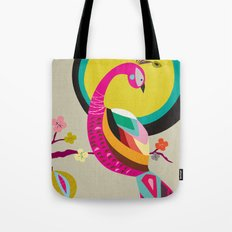 MOON NIGHT Tote Bag