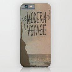 Modern Voyage Slim Case iPhone 6s