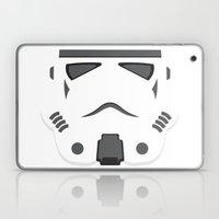 Storm Trooper - Starwars Laptop & iPad Skin