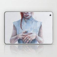 Giving Away My Hands Laptop & iPad Skin