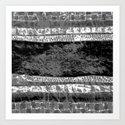 FREE-GEO XIII Art Print