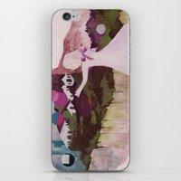 Dreamlandia iPhone & iPod Skin