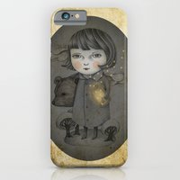 Come Night iPhone 6 Slim Case