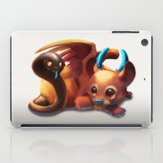 Baby Chimera iPad Case
