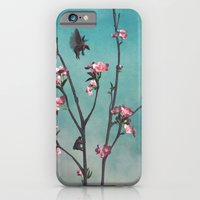Hummingbears iPhone 6 Slim Case