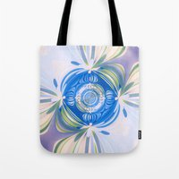 The Time Is Right Tote Bag