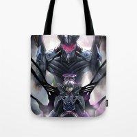 Kaworu Nagisa The Sixth.… Tote Bag