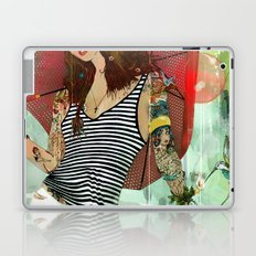 HOTEL PARADISO Laptop & iPad Skin