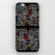 Abstrusion 2 iPhone & iPod Skin