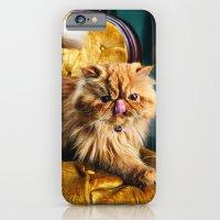 iPhone & iPod Case featuring Toofi by Flashbax Twenty Three
