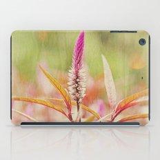 Sunday at the Arboretum: Purple iPad Case