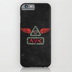 Ave Slim Case iPhone 6s