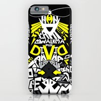 iPhone & iPod Case featuring Congestion by Selecto