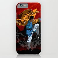 Shaolin Kung Fu iPhone 6 Slim Case