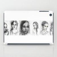 women iPad Case
