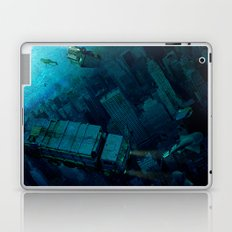 The End of the Beginning Laptop & iPad Skin