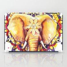 Elephant Mandala iPad Case