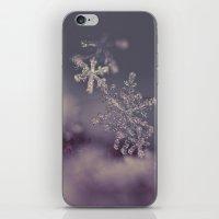 The Closer I Get iPhone & iPod Skin