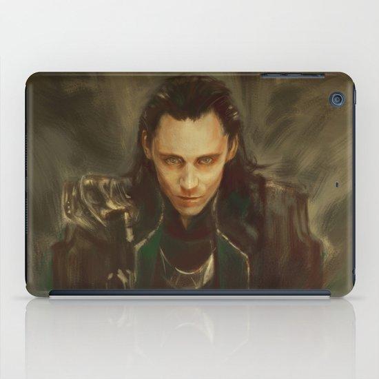 Descension iPad Case