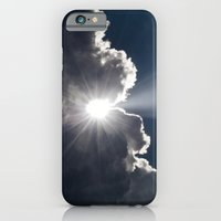 iPhone & iPod Case featuring A Small Glimpse of His Glory by Anthony M. Davis