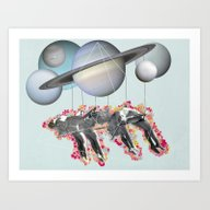 BETTER THAN EVER Art Print