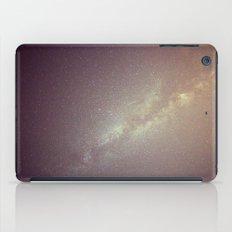 Falling Through iPad Case