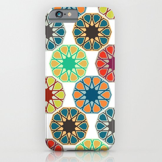 Pattern Untitled iPhone & iPod Case