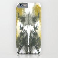 NEUE Inkblot iPhone 6 Slim Case