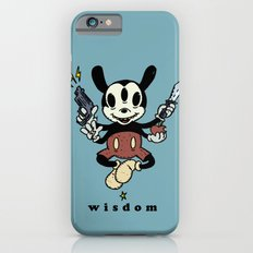 Wisdom iPhone 6 Slim Case