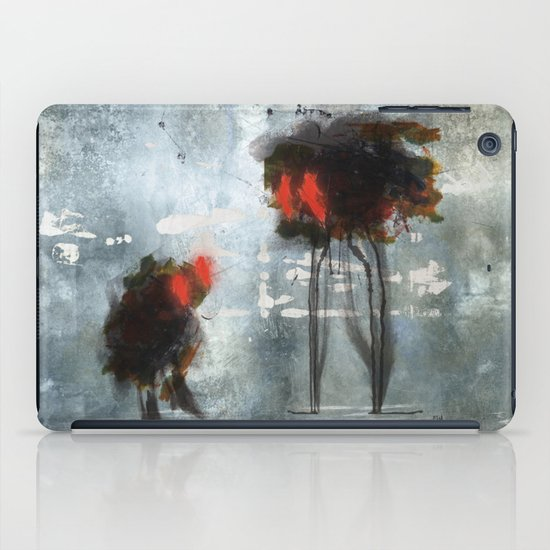 Let Me Tell You Where Monsters Come From, Son iPad Case