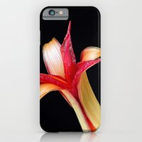 iPhone & iPod Case featuring Bloom by Dawn East Sider