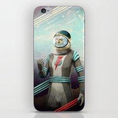 Stardust to Stardust iPhone & iPod Skin