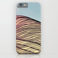 iPhone & iPod Case featuring Sand Dune by Brontosaurus