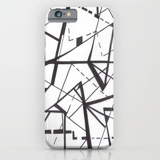 sharp iPhone & iPod Case