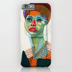 Girl_100412 iPhone 6 Slim Case