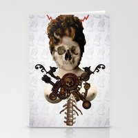 Mort Subite Stationery Cards