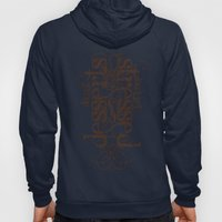 Don't get Stressed. Do get Desserts. Hoody