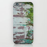 iPhone & iPod Case featuring Urban decay by Marieken