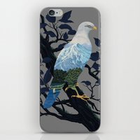 Eaglescape iPhone & iPod Skin