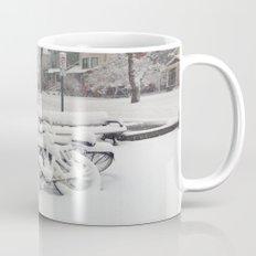 Let's Snow! Mug