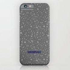 Trail Status / Stone Grey Slim Case iPhone 6s