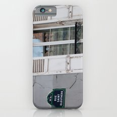 Rue Saint Eleuthere Slim Case iPhone 6s