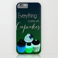 Everything Is Better Wit… iPhone 6 Slim Case