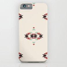 NAVAJO PRINT iPhone 6s Slim Case